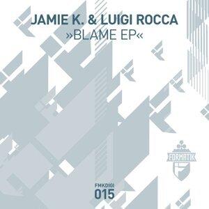 Jamie K, Luigi Rocca 歌手頭像