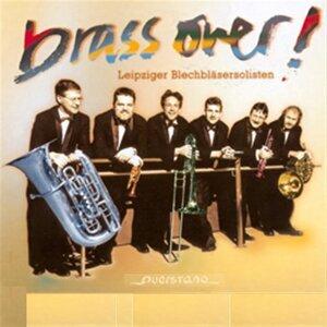 Leipziger Blechbläsersolisten 歌手頭像