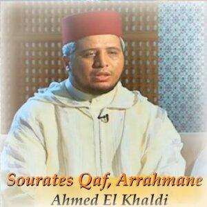 Ahmed El Khaldi 歌手頭像