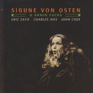 Sigune von Osten, Armin Fuchs 歌手頭像