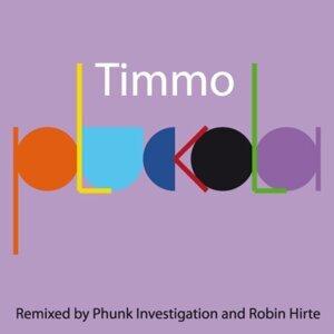 Timmo 歌手頭像