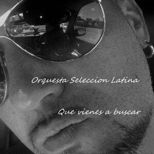 Orquesta Seleccion Latina 歌手頭像