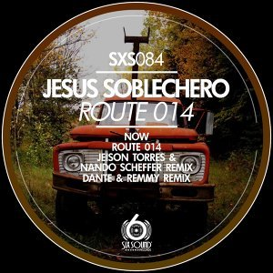 Jesus Soblechero