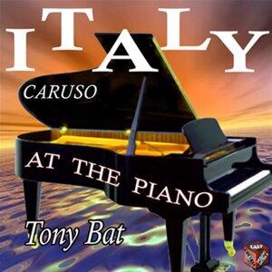 Tony Bat 歌手頭像
