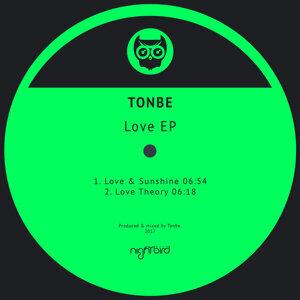 Tonbe 歌手頭像