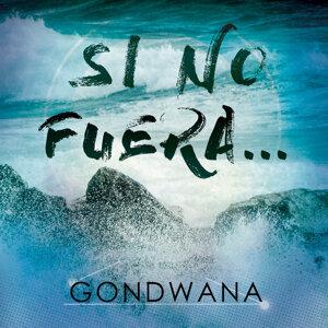 Gondwana 歌手頭像