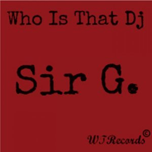 Who Is That DJ