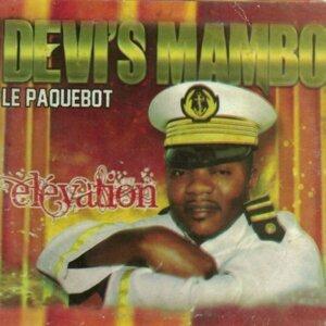 Devi's Mambo 歌手頭像