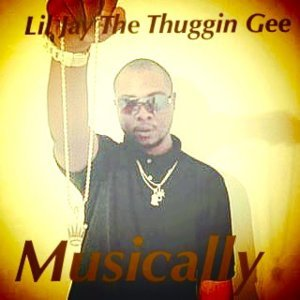Lil Jay The Thuggin Gee 歌手頭像