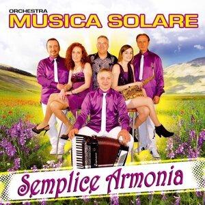 Orchestra Musica Solare 歌手頭像