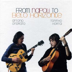 Toninho Horta, Antonio Onorato 歌手頭像