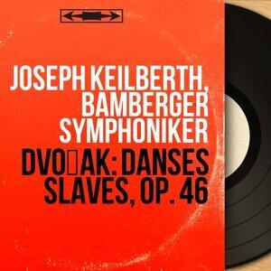 Joseph Keilberth, Bamberger Symphoniker 歌手頭像