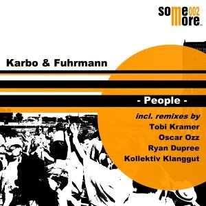 Karbo & Fuhrmann 歌手頭像