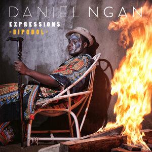 Daniel Ngan 歌手頭像
