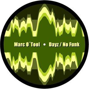 Marc O'Tool 歌手頭像