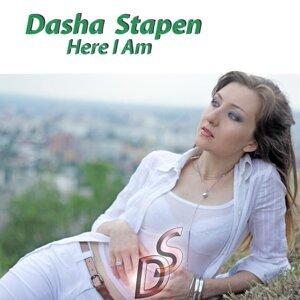Dasha Stapen 歌手頭像