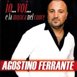 Agostino Ferrante 歌手頭像