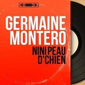 Germaine Montero 歌手頭像