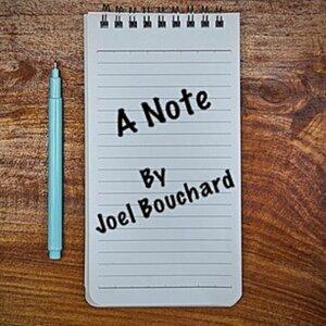 Joel Bouchard 歌手頭像