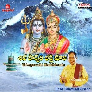 M. Balamuralikrishna, Vijayalakshmi Sarma 歌手頭像