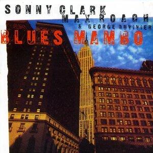 Sonny Clark, Max Roach, George Duvivier 歌手頭像