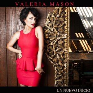 Valeria Mason 歌手頭像