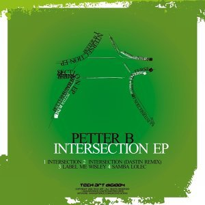 Petter B 歌手頭像