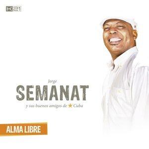 Jorge Semanat & Buenos Amigos De Cuba 歌手頭像