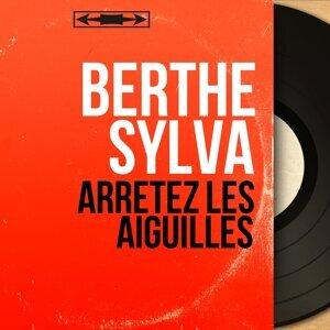 Berthe Sylva 歌手頭像