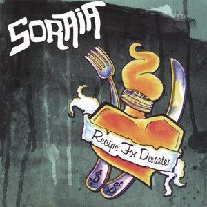 Soraia 歌手頭像