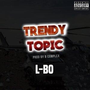 L-Bo 歌手頭像