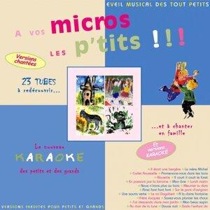 Mirabelle, Vincent