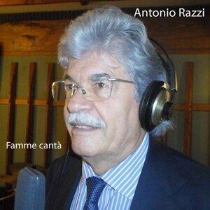 Antonio Razzi 歌手頭像