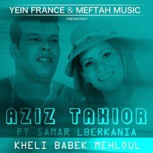 Aziz Taxior 歌手頭像