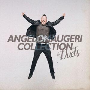 Angelo Maugeri 歌手頭像
