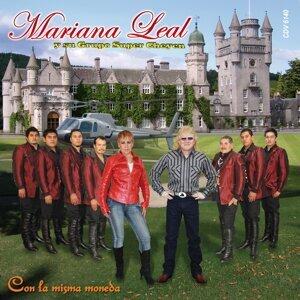 Mariana Leal y Su Grupo Super Cheyen 歌手頭像