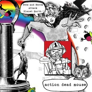 Action Dead Mouse 歌手頭像
