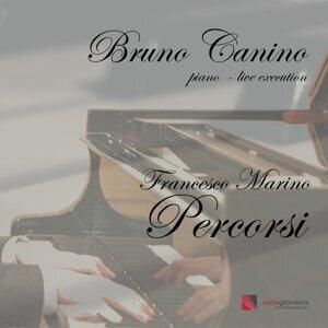 Bruno Canino (卡尼諾) 歌手頭像