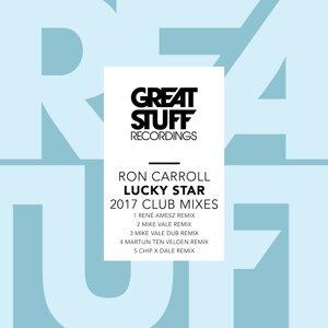 Ron Carroll 歌手頭像
