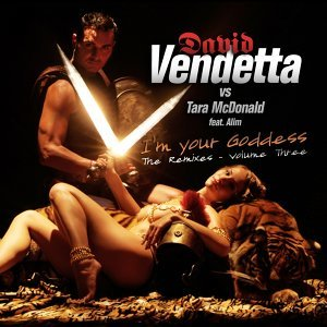 David Vendetta, Tara McDonald 歌手頭像