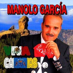 Manolo Garcia (馬諾羅賈西亞) 歌手頭像