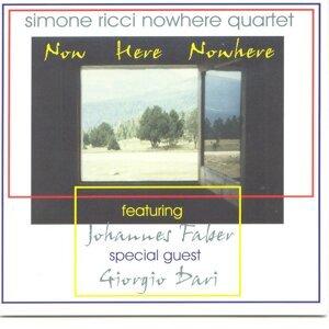 Simone Ricci Nowhere Quartet 歌手頭像