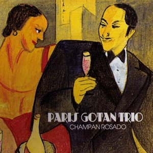 Paris Gotan Trio 歌手頭像