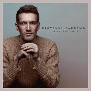 Giovanni Caccamo 歌手頭像