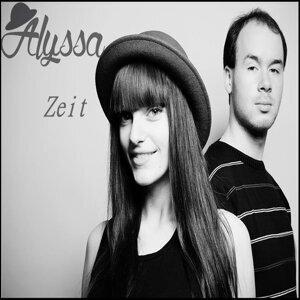 Alyssa 歌手頭像