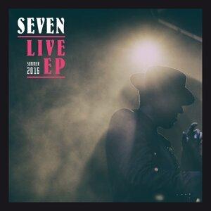 Seven 歌手頭像