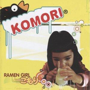 Komori 歌手頭像