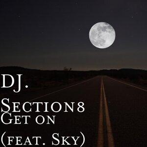 DJ. Section8 歌手頭像