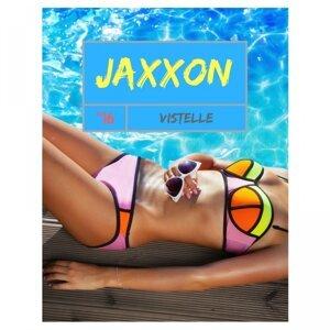 Jaxxon 歌手頭像