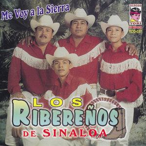 Los Riberenos De Sinaloa 歌手頭像